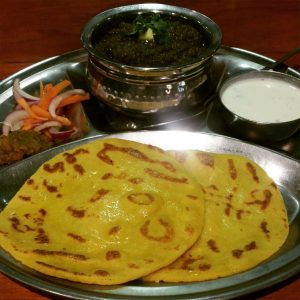 Om Vegetarian - Cheap Meal Rstaurant
